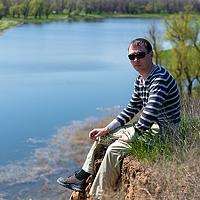 Portrait of a photographer (avatar) Александр Сыроватский (Alexandr Syrovatskii)