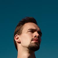 Portrait of a photographer (avatar) Алекс Бонд (Alex Bond)