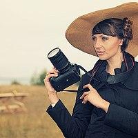 Portrait of a photographer (avatar) Пименова Татьяна