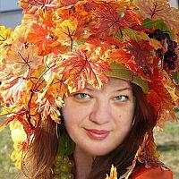 Portrait of a photographer (avatar) Дронова Мария (Dronova Mariya)