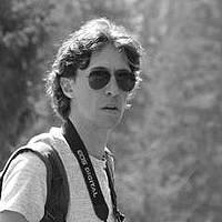 Portrait of a photographer (avatar) Gabriel Prescornita