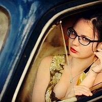 Portrait of a photographer (avatar) Коровина Елена (Elena Korovina)