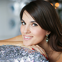 Portrait of a photographer (avatar) Жаркова Людмила (Zharkova Lyudmila)