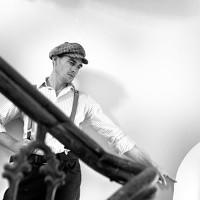 Portrait of a photographer (avatar) Donatas Rimkus