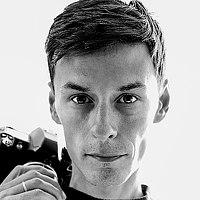 Portrait of a photographer (avatar) Шкредов Михаил (Shkredov Mikhail)