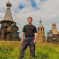 Portrait of a photographer (avatar) Олег Авдеев (Oleg Avdeev)