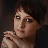 Portrait of a photographer (avatar) Любовь Костарева (Lyubov Kostareva)