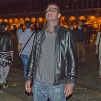Portrait of a photographer (avatar) Илья Курлин (Ilya Kurlin)