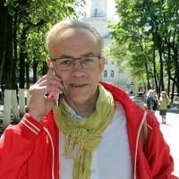 Portrait of a photographer (avatar) Нестеров Андрей