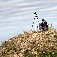 Portrait of a photographer (avatar) Денис Щербак (Denis Shcherbak )