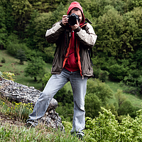 Portrait of a photographer (avatar) Костадин Маджаров (Kostadin Madjarov)