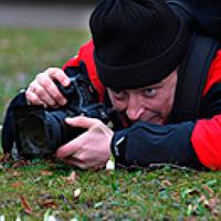 Portrait of a photographer (avatar) Александр Матвеев (Aleksandr Matveev)