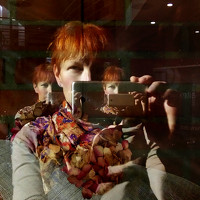 Portrait of a photographer (avatar) Оксана Бут (Oksana But)