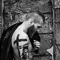 Portrait of a photographer (avatar) Хмелевский Александр (Aleksandr Khmelevskyi)