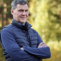 Portrait of a photographer (avatar) Гриних Анатолий (Anatoly Grinikh)