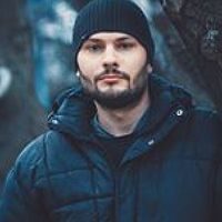 Portrait of a photographer (avatar) Yaroslav Voitashchyk