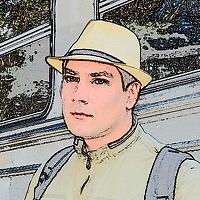 Portrait of a photographer (avatar) Тар Денис (Denis Tar)