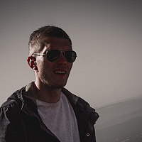 Portrait of a photographer (avatar) Ветров Вадим (Vetrov Vadim)