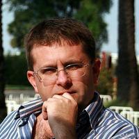 Portrait of a photographer (avatar) Боднарь Виталий (Vitalii Bodnar)