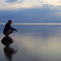 Portrait of a photographer (avatar) Justinas Kondrotas
