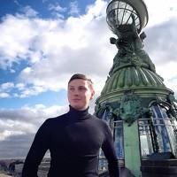 Portrait of a photographer (avatar) Михаил Базаров (Mikhail Bazarov)