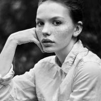 Portrait of a photographer (avatar) fineus (Mirosław Sycz)