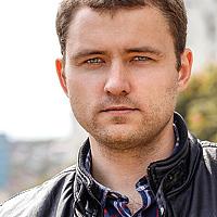 Portrait of a photographer (avatar) Скубский Алексей (Aleksey Skubskiy)