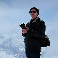 Portrait of a photographer (avatar) Рыльский Алексей (Alexei Rilski)