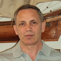 Portrait of a photographer (avatar) Александр Серяков (Aleksandr Seryakov)