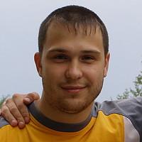 Portrait of a photographer (avatar) Владимир Бельчиков (Vladimir Belchikov)