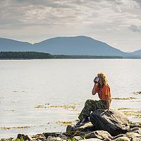 Portrait of a photographer (avatar) Ирина Белотурова (Irina Beloturova)