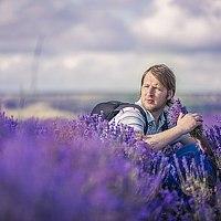 Portrait of a photographer (avatar) Илья  Жирнов (Zhirnov Illya   )