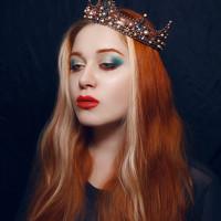 Portrait of a photographer (avatar) Диана Мега (Diana Mega)