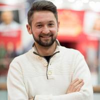 Portrait of a photographer (avatar) Руслан Асанов (Ruslan Asanov)