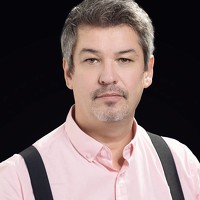 Portrait of a photographer (avatar) Catalin Eremia