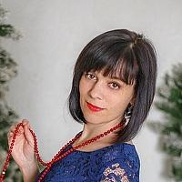 Portrait of a photographer (avatar) Ольга Рубцова (Olga Rubcova)