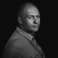 Portrait of a photographer (avatar) Роман (Roman)