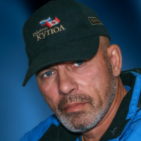 Portrait of a photographer (avatar) Юрий Харченко (Yuriy Kharchenko)