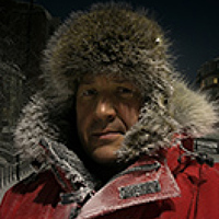 Portrait of a photographer (avatar) Тушин Алексей (Tushin Alexey)