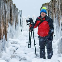 Portrait of a photographer (avatar) Wojciech Łączkowski (Łączkowski )
