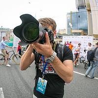 Portrait of a photographer (avatar) Igor Ivanko