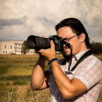 Portrait of a photographer (avatar) Юсуфов Руслан