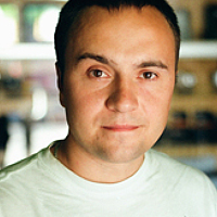 Portrait of a photographer (avatar) Сергей Калинин (sergey kalinin)