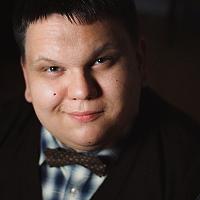 Portrait of a photographer (avatar) Виталий (Karelin Vinfliy)