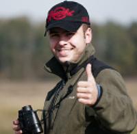 Portrait of a photographer (avatar) Артем Халандач