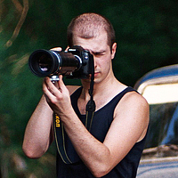 Portrait of a photographer (avatar) Николай Денисов (Nikolay Denisov)