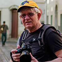 Portrait of a photographer (avatar) Геннадий Вьюненко (Gennadii Viunenko)