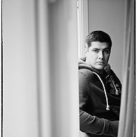 Portrait of a photographer (avatar) Анатолий (Karasov Anatoly)