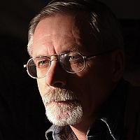 Portrait of a photographer (avatar) boris_edgarovich