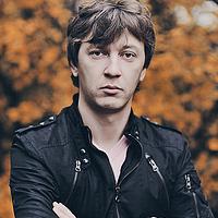 Portrait of a photographer (avatar) Заманухин Иван (Ivan Zamanuhin)